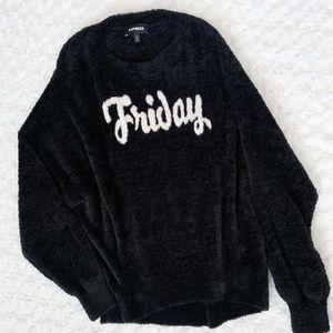EXPRESS Friday Ultra Soft Sweater